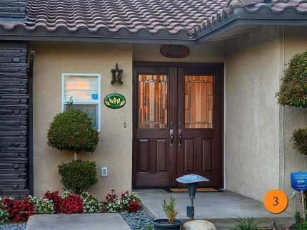 3-front-entry-door-classic-traditional-double-2-30x80-5-foot-wide-fiberglass-plastpro-drm60-mahogany-stained-antique-oak-half-lite-sol