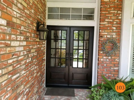 103-jeld-wen-aurora-a5512-fiberglass-double-entry-door-12-lite-sdl-with-clear-glass-mahogany-grain-factory-stained-sable-installed-in-anaheim-hills-ca