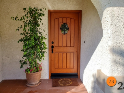 73-jeld-wen-aurora-a1322-fiberglass-entry-door-36x80-knotty-alder-grain-factory-stained-honey-seville-speakeasy-grille-installed-in-mission-viejo-ca