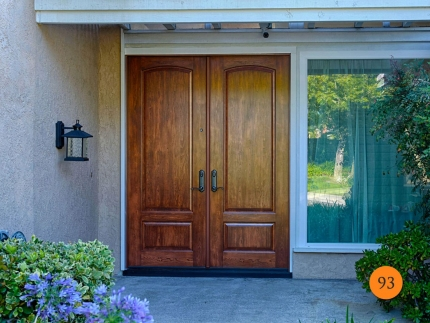 93-front-entry-door-classic-traditional-double-2-36x96-72-inch-wide-8-foot-tall-fiberglass-provia-Signet-002c-449-cherry-stained-ameri