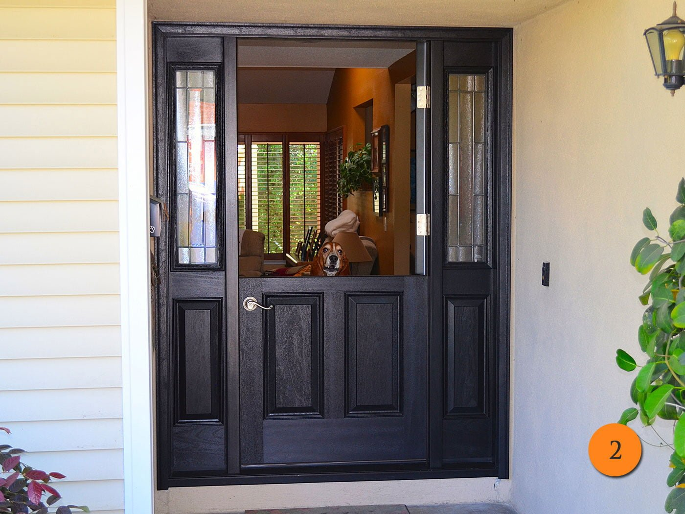 Doors With Sidelights Today S Entry