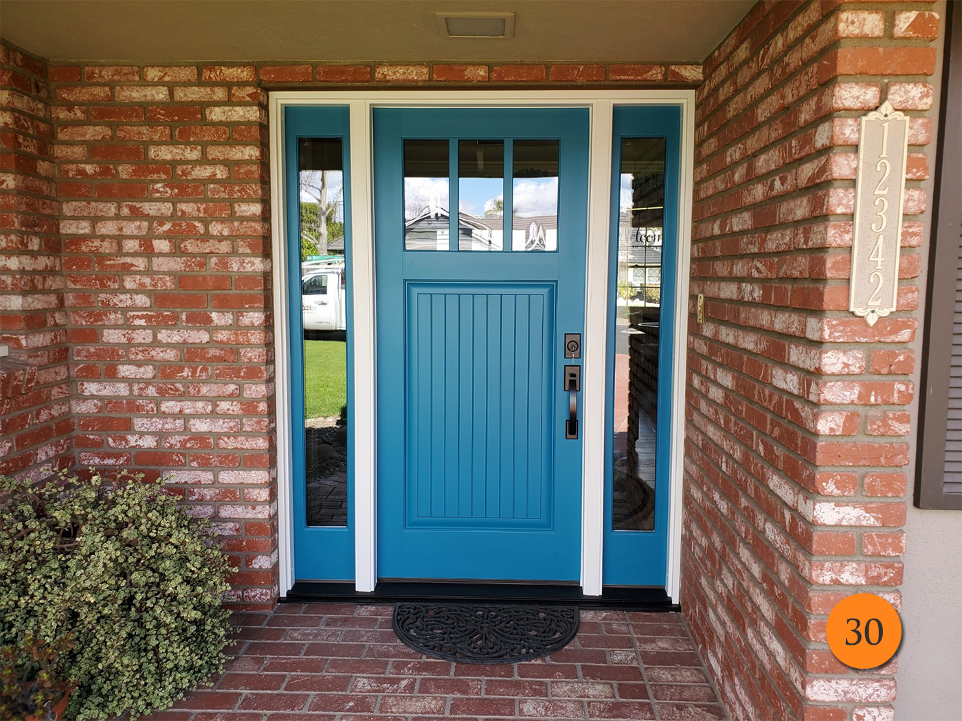 Doors With Sidelights Today S Entry Doors