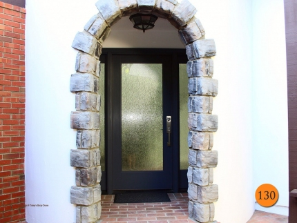130-contemporary-single-entry-door-2-sidelights-fiberglass-therma-tru-s200xr-smooth-painted-cyberspace-full-lite-rain-glass-huntington
