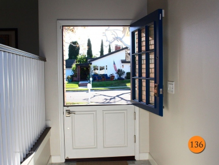136-42x80-9-lite-single-dutch-door-mahogany-blue-exterior-eggshell-interior-newport-beach-nambiar