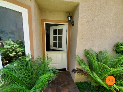 24-masonite-36x80-fiberglass-dutch-entry-door-6-lite-sdl-with-clear-glass-smooth-skin-factory-painted-window-white-installed-in-laguna-niguel-ca