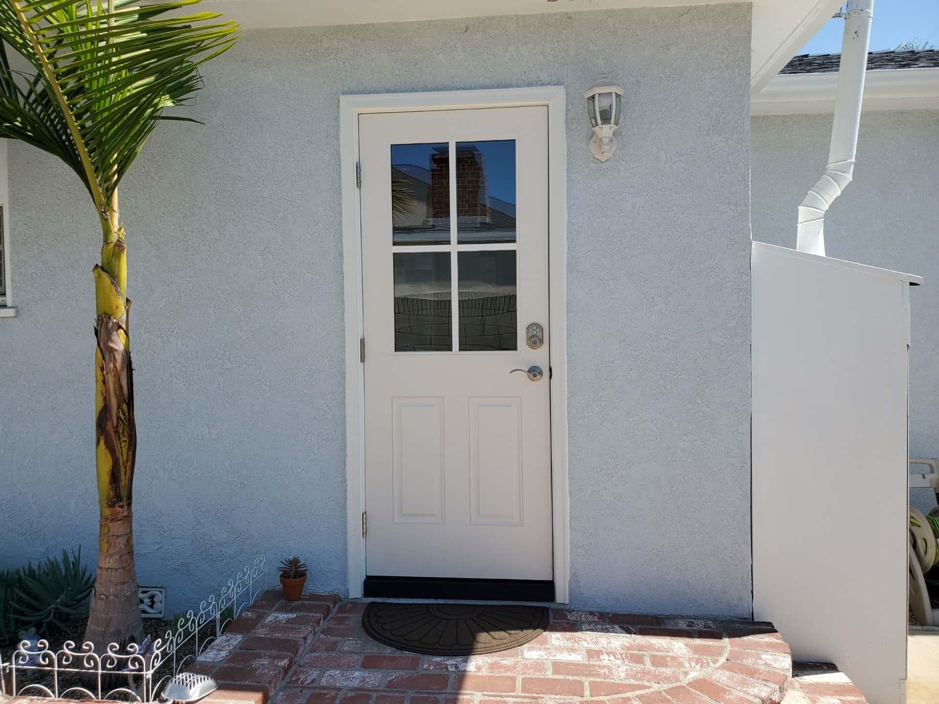 Today's Entry Doors Case Study - Riemer