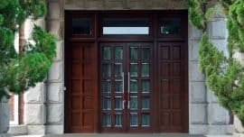 Entry Doors in Orange County CA