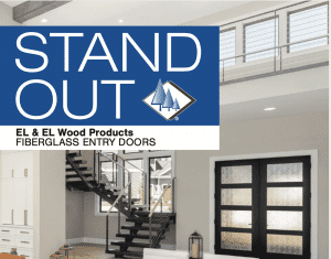 Standout Catalog - Todays Entry Doors