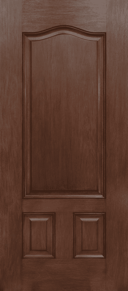 great, reliable door for a secure home