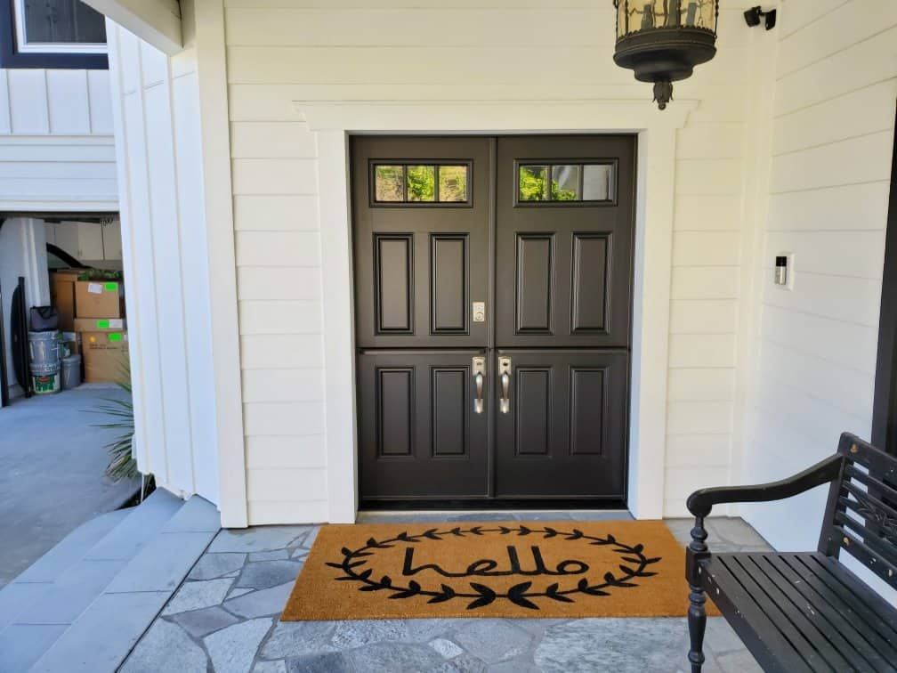 Entry Or Exterior Door Dimensions Orange County